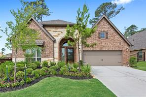 Houston Home at 27113 Holtwood Grove Road Magnolia , TX , 77354-3691 For Sale