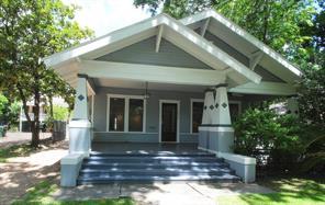 3016 Morrison Street, Houston, TX 77009