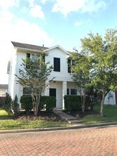 Houston Home at 11765 Jelicoe Drive Houston , TX , 77047-3521 For Sale