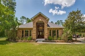Houston Home at 8811 Sendera Drive Magnolia , TX , 77354-4463 For Sale