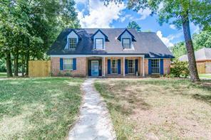 Houston Home at 2402 Little Cedar Drive Houston , TX , 77339-5504 For Sale