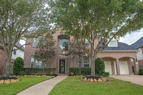 Houston Home at 14111 Ashland Landing Drive Cypress , TX , 77429-8186 For Sale