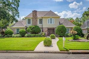 Houston Home at 3419 Woodbriar Drive Houston                           , TX                           , 77068-1328 For Sale
