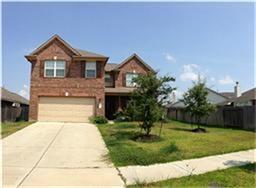 Houston Home at 21426 Venture Park Richmond , TX , 77406 For Sale