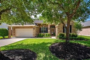Houston Home at 12202 Salt River Valley Lane Humble , TX , 77346-2966 For Sale