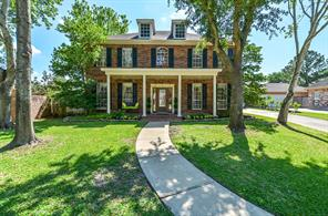 Houston Home at 1703 Oceania Court Houston , TX , 77094-3418 For Sale