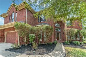 Houston Home at 8423 Triston Hill Court Cypress , TX , 77433-3541 For Sale