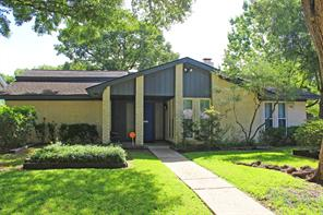 Houston Home at 15435 Torry Pines Road Houston , TX , 77062-3417 For Sale