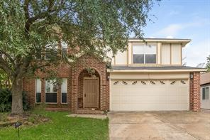 Houston Home at 19919 Big Timber Drive Humble , TX , 77346-1113 For Sale