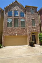 Houston Home at 1117 Saint Agnes Street B Houston , TX , 77030-5024 For Sale