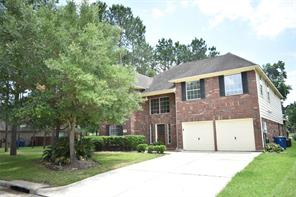 Houston Home at 8402 Hunters Village Drive Humble , TX , 77346-6092 For Sale