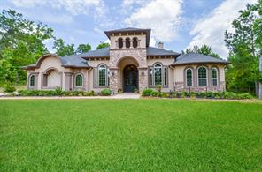 Houston Home at 26118 Upper Beacon Place Montgomery , TX , 77316-2088 For Sale