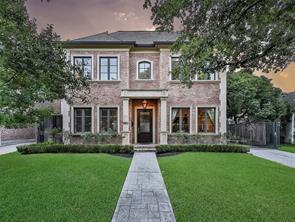 Houston Home at 2822 Nottingham Street Houston , TX , 77005-2324 For Sale