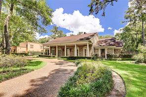 Houston Home at 8506 San Felipe Street Piney Point Village , TX , 77024-7517 For Sale