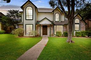Houston Home at 523 Long Shadows Circle Spring , TX , 77388-6143 For Sale