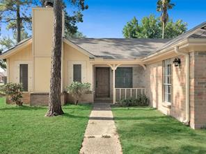 Houston Home at 7303 Foxport Lane Humble , TX , 77338-1533 For Sale
