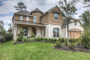Houston Home at 10 Caprice Bend Place Tomball , TX , 77375-4984 For Sale