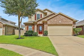 Houston Home at 6422 Black Bamboo Lane Katy , TX , 77494-5115 For Sale