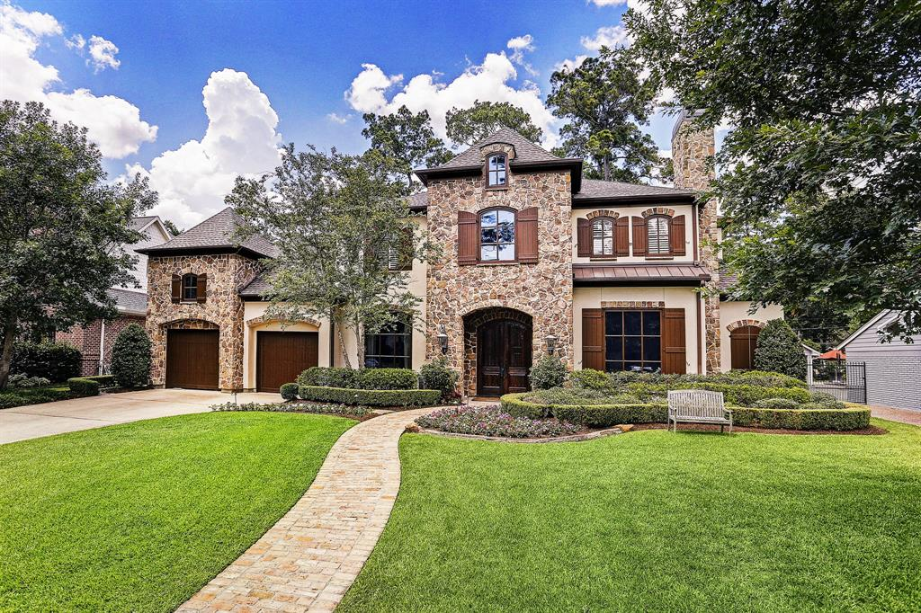 11830 Longleaf Lane, Houston, Texas, USA