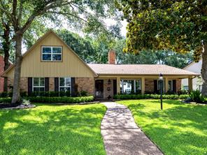 Houston Home at 18630 Point Lookout Drive Houston , TX , 77058-4037 For Sale