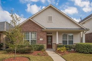 Houston Home at 17230 Marquette Point Lane Humble , TX , 77346-3583 For Sale