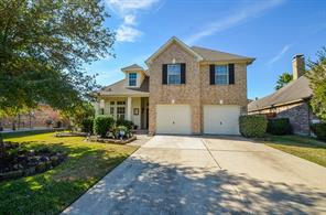 Houston Home at 14811 Meridian Park Lane Humble , TX , 77396-3972 For Sale