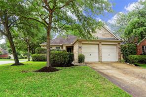 Houston Home at 17903 Yukon Pass Drive Humble , TX , 77346-4126 For Sale