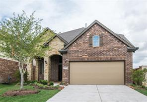 Houston Home at 19254 S Cottonwood Green Lane Cypress , TX , 77433 For Sale