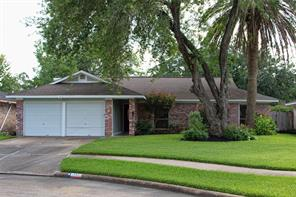 Houston Home at 15607 Rill Lane Houston , TX , 77062-4226 For Sale