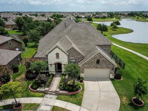 Houston Home at 12002 Harris Settlement Court Cypress , TX , 77433-2434 For Sale