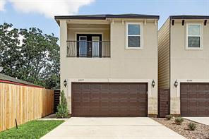 4307 Hershe, Houston TX 77020