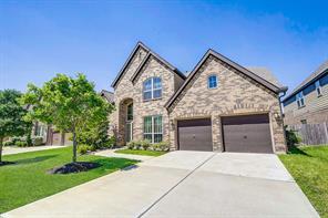 Houston Home at 3106 Seneca Landing Lane Pearland , TX , 77584-5142 For Sale
