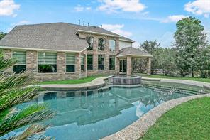 Houston Home at 26 S Swanwick Place The Woodlands , TX , 77375-4478 For Sale