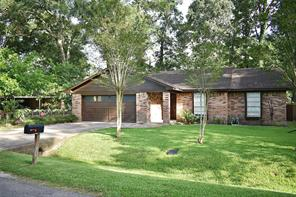 Houston Home at 7822 Vegas Street Humble , TX , 77396-1469 For Sale