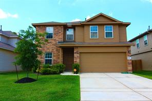 Houston Home at 3123 Barton Sky Drive Humble , TX , 77396-4740 For Sale