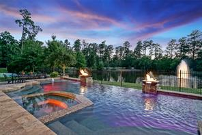 Houston Home at 83 Lakeside Green The Woodlands , TX , 77382-2078 For Sale