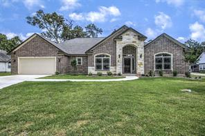 Houston Home at 22618 Desert Willow Drive Magnolia , TX , 77355 For Sale