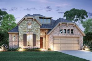Houston Home at 26822 Skylark Bluff Trail Katy , TX , 77494 For Sale