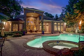 Houston Home at 23 Julian Woods Pl The Woodlands , TX , 77382 For Sale