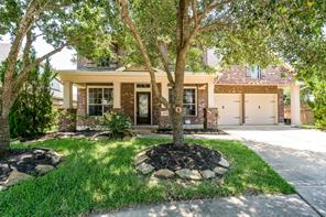 Houston Home at 24515 Rozzano Court Richmond , TX , 77406-4569 For Sale