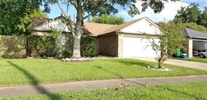 Houston Home at 2534 Townhall Lane Katy , TX , 77449-3571 For Sale