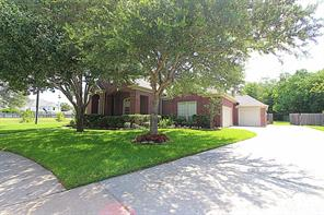 Houston Home at 3201 Cedar Ridge Court Friendswood , TX , 77546-5029 For Sale