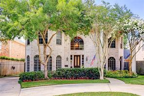 Houston Home at 4910 Linden Street Bellaire , TX , 77401-4435 For Sale