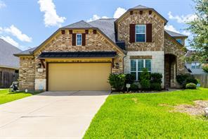 Houston Home at 1910 Granite Field Lane Richmond , TX , 77469-5672 For Sale