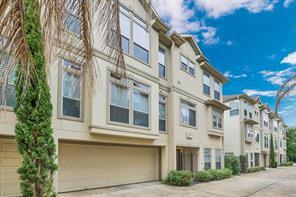 Houston Home at 126 Detering Street C Houston , TX , 77007-8231 For Sale