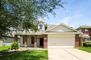 Houston Home at 7423 Oakwood Canyon Drive Cypress , TX , 77433-2045 For Sale