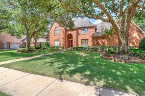 Houston Home at 4106 Spyglass Hills Drive Katy , TX , 77450-5230 For Sale