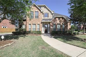 Houston Home at 5507 Grandwood Lane Katy , TX , 77450 For Sale