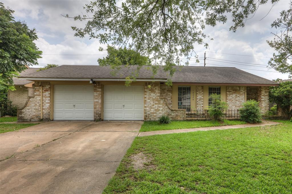 10226 Hannon Drive, Houston, TX 77040