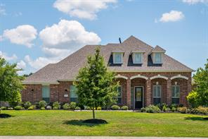 Houston Home at 911 Mossy Oak Court Friendswood , TX , 77546-1401 For Sale